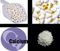 مصرف کلسیم و سنگ کلیه