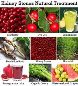 درمان سنگ کلیه با طب سنتی