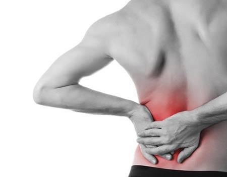 علت درد در ناحیه کلیه و پهلو
